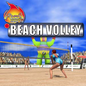 Beach Volley Hot Sports Digital Download Price Comparison