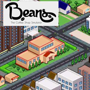 Beans The Coffee Shop Simulator Digital Download Price Comparison