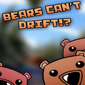 Bears Cant Drift Digital Download Price Comparison