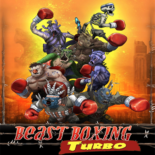 Beast Boxing Turbo Digital Download Price Comparison