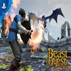 Beast Quest Xbox Series Price Comparison