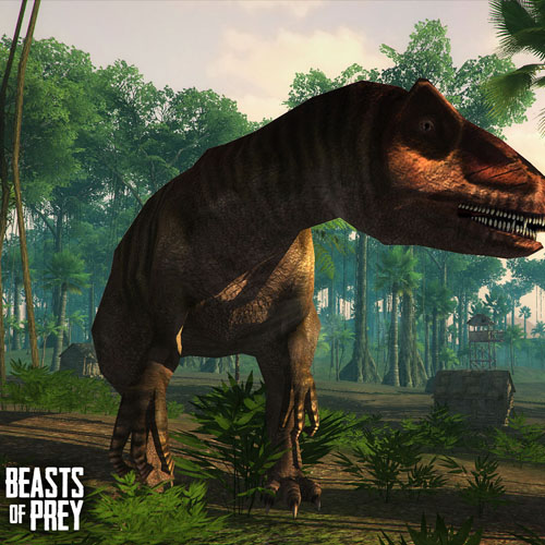 Beasts Of Prey Digital Download Price Comparison