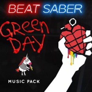 Beat Saber Green Day Music Pack Ps4 Digital & Box Price Comparison