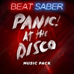 Beat Saber Panic At The Disco Music Pack Ps4 Digital & Box Price Comparison
