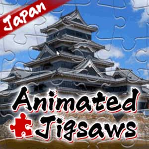 Beautiful Japanese Scenery Animated Jigsaws Digital Download Price Comparison