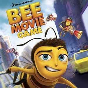 Bee Movie Game XBox 360 Code Price Comparison