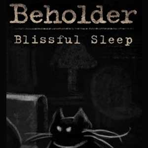 Beholder Blissful Sleep Digital Download Price Comparison