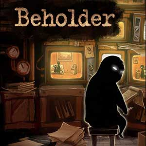 Beholder Digital Download Price Comparison