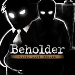 Beholder Civic Duty Bundle
