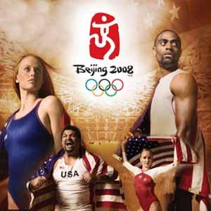 Beijing Olympics 2008 XBox 360 Code Price Comparison