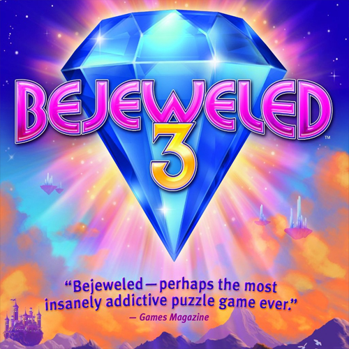 Bejeweled 3 PS3 Code Price Comparison