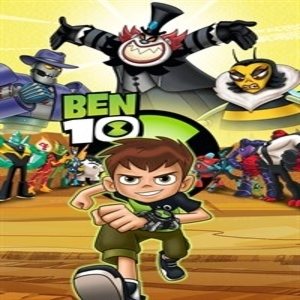 Ben 10 Bundle Xbox One Price Comparison