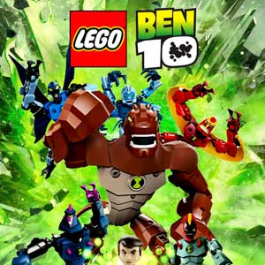 Ben 10 Xbox One Code Price Comparison