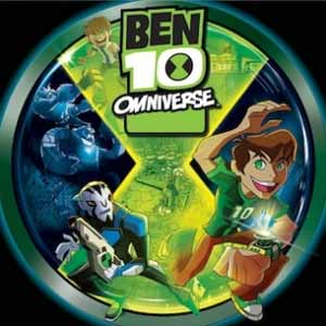 Buy Ben 10 Omniverse 2 Nintendo 3DS Download Code Compare Prices