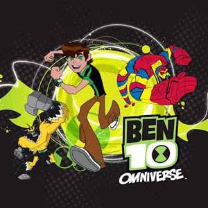Ben 10 Omniverse XBox 360 Code Price Comparison