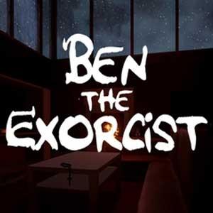Ben The Exorcist Digital Download Price Comparison