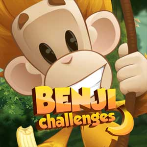 Benji Challenges Digital Download Price Comparison
