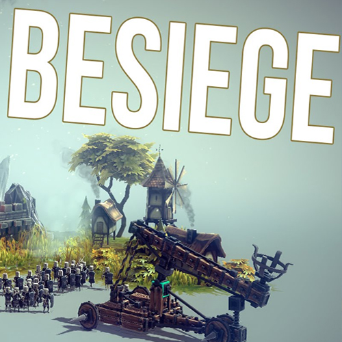 Besiege Digital Download Price Comparison