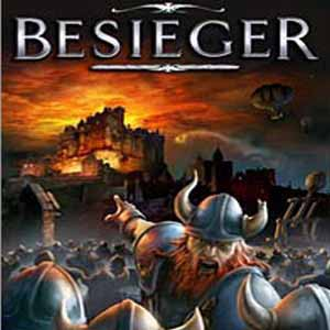 Besieger Digital Download Price Comparison