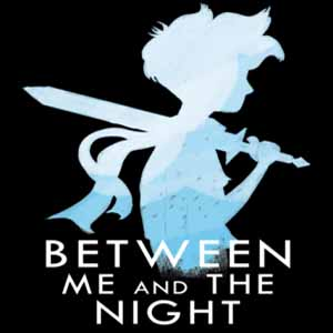 Between Me and The Night Digital Download Price Comparison