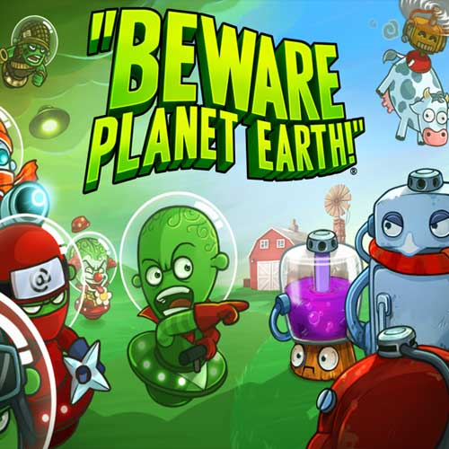 Beware Planet Earth Digital Download Price Comparison