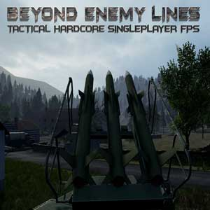 Beyond Enemy Lines Digital Download Price Comparison