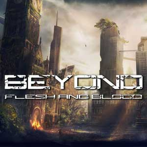 Beyond Flesh and Blood Ps4 Code Price Comparison