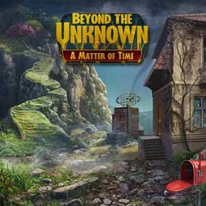 Beyond the Unknown A Matter of Time Digital Download Price Comparison