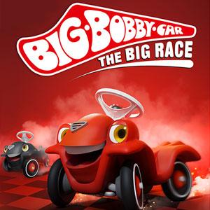 BIG-Bobby-Car The Big Race Nintendo Switch Price Comparison