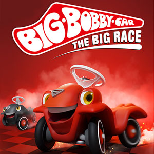 BIG-Bobby-Car The Big Race Digital Download Price Comparison