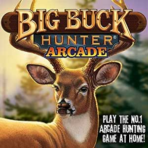 Big Buck Hunter Arcade Ps4 Code Price Comparison
