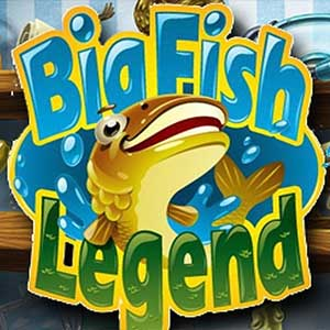 Big Fish Legend Digital Download Price Comparison