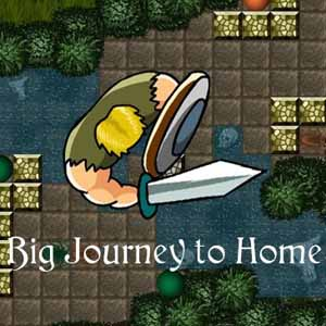 Big Journey to Home Digital Download Price Comparison