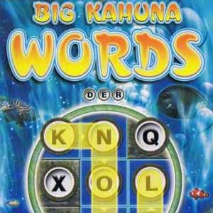 Big Kahuna Words Digital Download Price Comparison
