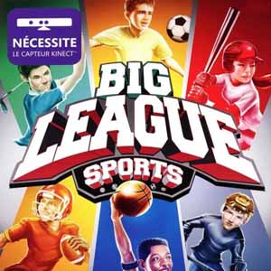 Big League Sports XBox 360 Code Price Comparison