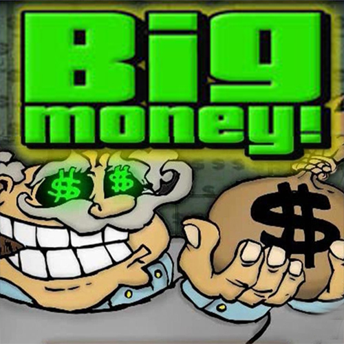 Big Money Digital Download Price Comparison