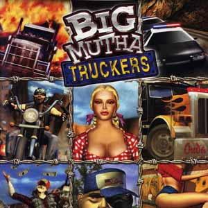 Big Mutha Truckers Digital Download Price Comparison