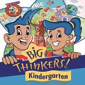 Big Thinkers Kindergarten Digital Download Price Comparison