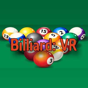 Billiard VR Digital Download Price Comparison