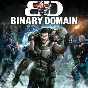 Binary Domain Xbox 360 Code Price Comparison