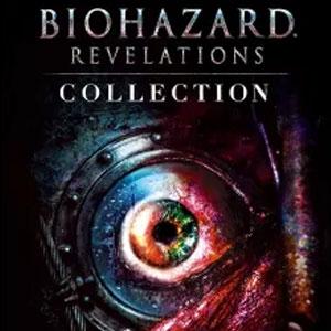 BioHazard Revelations Collection