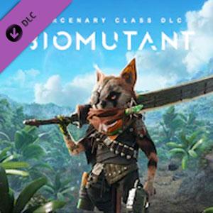 BIOMUTANT Mercenary Class Xbox One Price Comparison