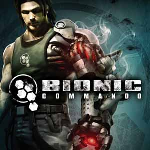 Bionic Commando XBox 360 Code Price Comparison