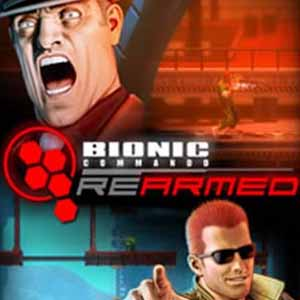 Bionic Commando Rearmed Digital Download Price Comparison