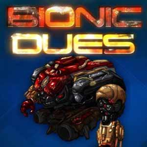 Bionic Dues Digital Download Price Comparison