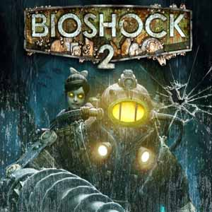 Bioshock 2 PS3 Code Price Comparison