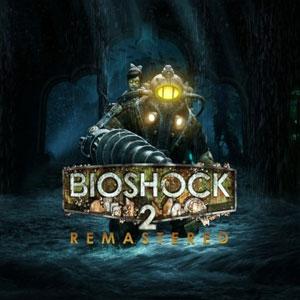 BioShock 2 Remastered Digital Download Price Comparison