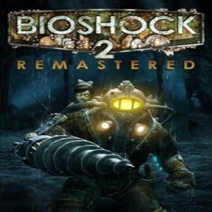 Bioshock 2 Remastered Xbox One Digital & Box Price Comparison