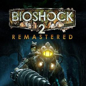 BioShock 2 Remastered Nintendo Switch Digital & Box Price Comparison