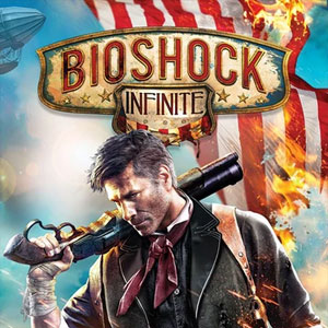BioShock Infinite Nintendo Switch Digital & Box Price Comparison